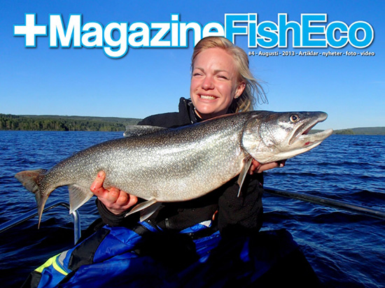 +MagazineFishEco #2 2013