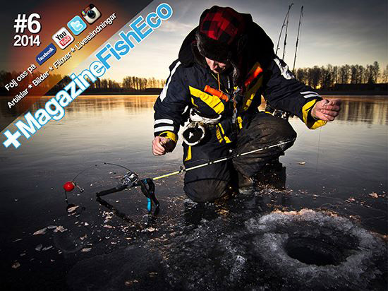 +MagazineFishEco #3 2014